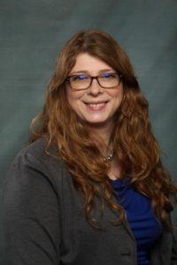 Andrea McLaughlin